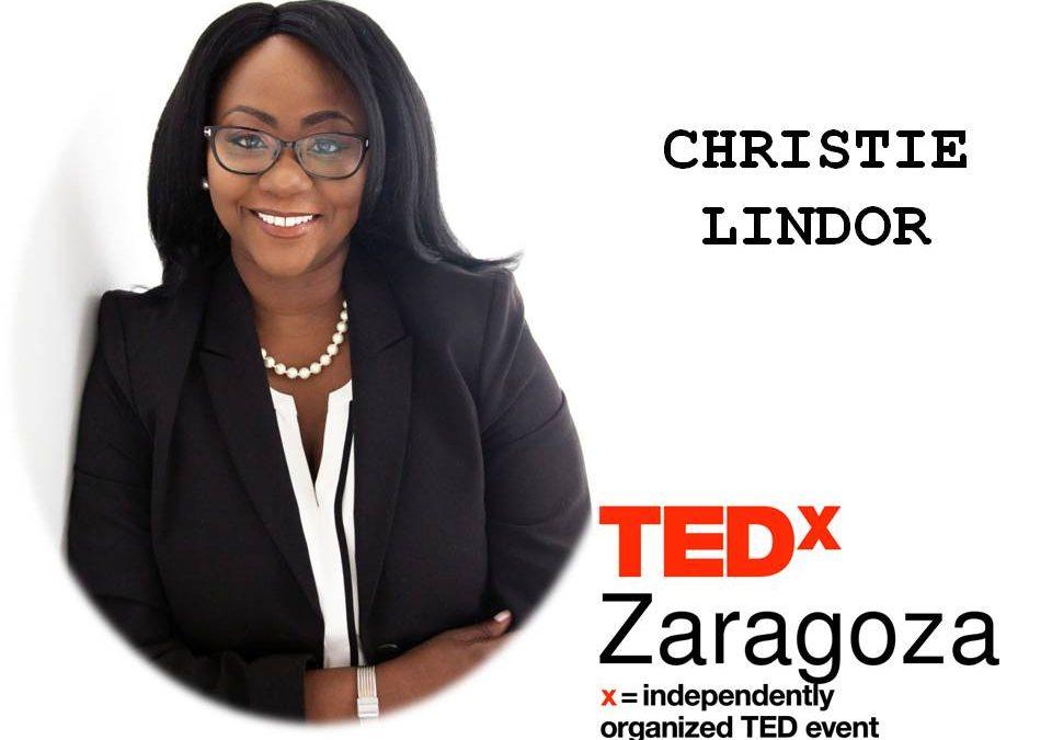 Announcement:: Confirmed Speaker at TEDxZaragoza 2018